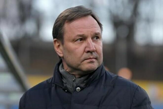 Юрий КАЛИТВИНЦЕВ: «Удивлен, что меня так долго терпели»