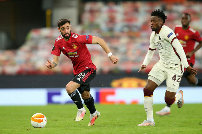 Рома – Манчестер Юнайтед. Прогноз на матч Младена Бартуловича
