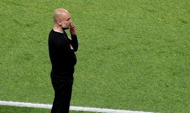 Гвардиола повторил достижение Моуриньо в Лиге чемпионов