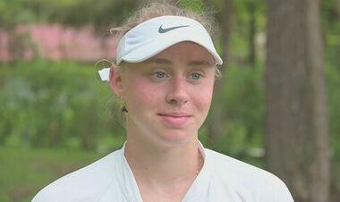 Лопатецкая проиграла на старте турнира в Турции