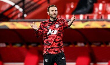 Лаціо підпише хавбека Манчестер Юнайтед
