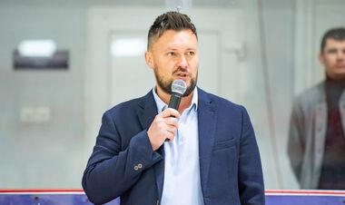 Генеральный директор УХЛ: «Действительно подали иск в суд против ФХУ»