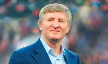 Ринат АХМЕТОВ: «Надеюсь, вернемся в Донецк. И первый матч Шахтер - Динамо»