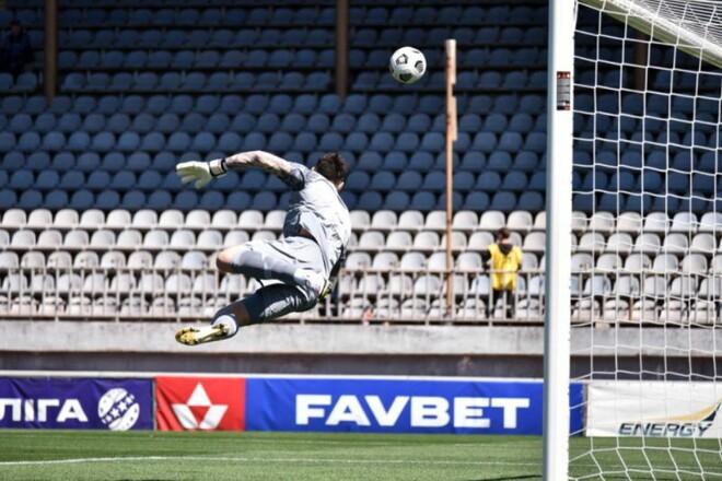 Бойко вошел в десятку самых возрастных игроков Динамо в чемпионатах Украины