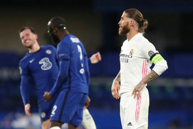 Челси побил Реал и вышел в финал ЛЧ, Динамо не смогло обыграть Мариуполь