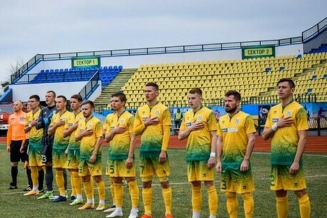 ВПК-Агро – Полісся. Дивитися онлайн. LIVE трансляція