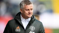 Оле Гуннар СУЛЬШЕР: «Фанаты Ман Юнайтед зашли слишком далеко»