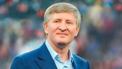 АХМЕТОВ: Сподіваюся, повернемося до Донецька. І перший матч Шахтар - Динамо