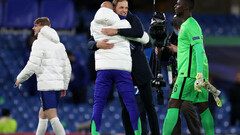 ФОТО. Тухель победил Зидана! Как Челси вчистую переиграл Реал
