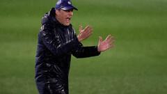 ВИДЕО. Реакция Тухеля на выход Челси в финал Лиги чемпионов
