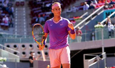 ATP Мадрид. Известны все участники 1/4 финала грунтового Мастерса