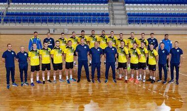 Зимой будет жарко! Украина узнала соперников на Евро-2022 по гандболу