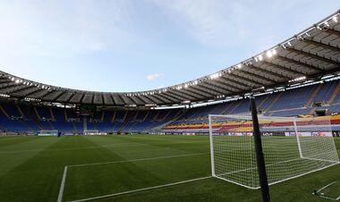 Рома – Манчестер Юнайтед. Известны стартовые составы