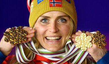 Найкраща лижниця світу виступить в кваліфікації Олімпіади в бігу на 10 км