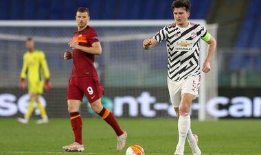Рома – Манчестер Юнайтед - 3:2. Видео голов и обзор матча
