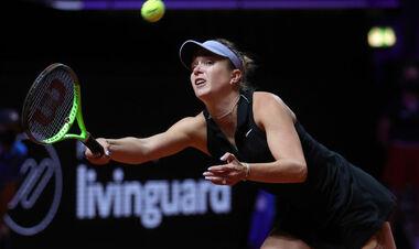 Світоліна вперше за вісім місяців втратить місце в топ-5 рейтингу WTA