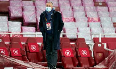 Президент Вільярреала: «Здорово, що іспанська команда вийшла до фіналу ЛЄ»