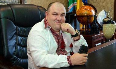Олександр ПОВОРОЗНЮК: «У мене були контузія і струс мозку»