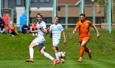 Колос U-21 — Динамо U-21. Смотреть онлайн. LIVE трансляция