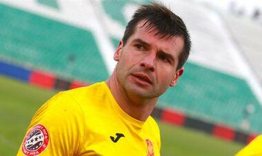 Младен Бартулович побив рекорд Даріо Срни