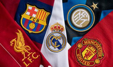 Дойная корова мертва. Почему Суперлига столь важна для Реала и Барселоны