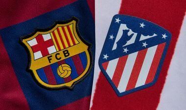 Барселона - Атлетіко. Прогноз і анонс на матч чемпіонату Іспанії