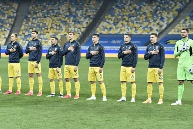 ЛЕВЧЕНКО: «Наконец-то Буяльский получил приглашение в сборную Украины»