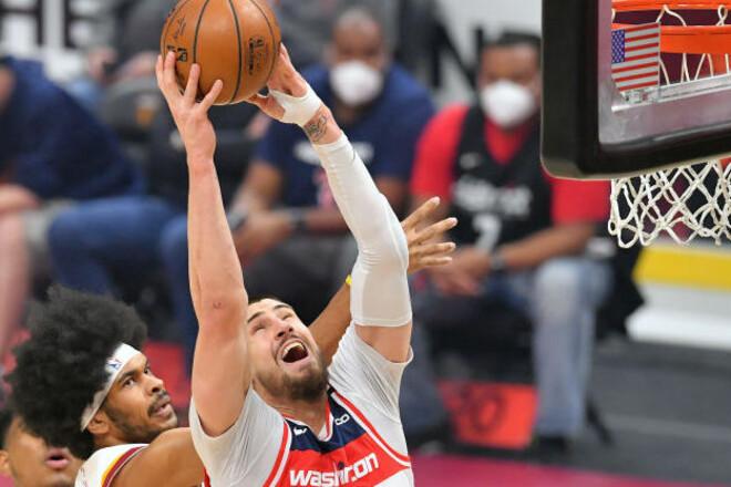 ВІДЕО. Данк Леня увійшов до топ-10 моментів дня в НБА