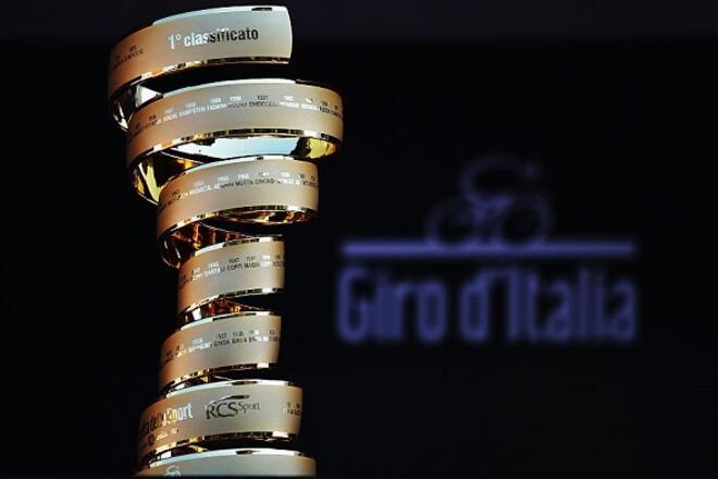 Джиро д'Италия-2021. Превью
