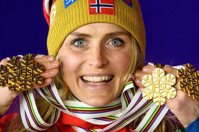 Лучшая лыжница мира выступит в квалификации Олимпиады в беге на 10 км