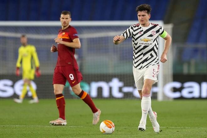Рома – Манчестер Юнайтед. Обзор голов и обзор матча (обновляется)