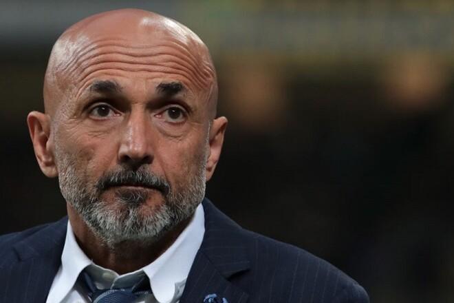 Экс-тренер Интера летом возглавит Наполи
