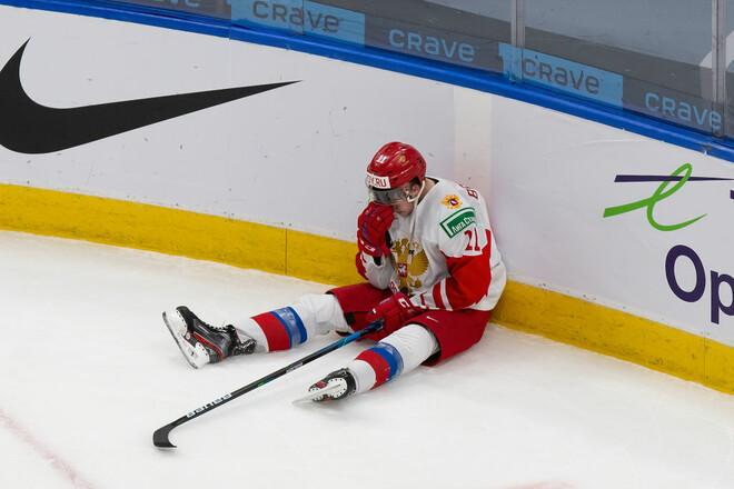 Канада – Россия. Финал ЧМ U-18 по хоккею. Смотреть онлайн. LIVE трансляция