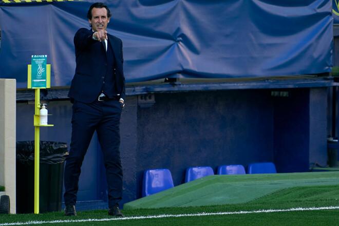 Унаи ЭМЕРИ: «Мы заслуженно прошли в финал»