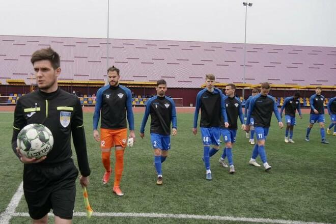 Перемога — Никополь. Смотреть онлайн. LIVE трансляция