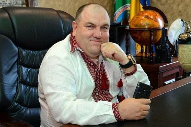 Александр ПОВОРОЗНЮК: «У меня были контузия и сотрясение мозга»