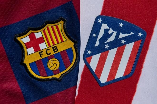 Барселона - Атлетико. Прогноз и анонс на матч чемпионата Испании