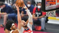 ВИДЕО. Данк Лэня вошел в топ-10 моментов дня в НБА