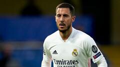 Испанская пресса: Реал выставил Азара на трансфер