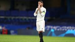 Серхио РАМОС: «Реал всегда поднимался после поражений»