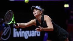 Свитолина впервые за восемь месяцев потеряет место в топ-5 рейтинга WTA