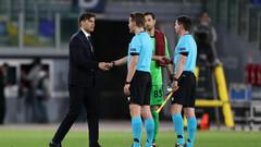 Паулу ФОНСЕКА: «Ми програли через жахливі 45 хвилин в Манчестері»