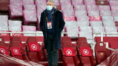 Президент Вильярреала: «Здорово, что испанская команда вышла в финал ЛЕ»
