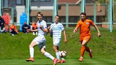 Колос U-21 — Динамо U-21. Дивитися онлайн. LIVE трансляція