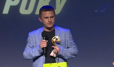 Цыганык или Вацко? Назван лучший спортивный журналист Украины