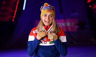 Краща лижниця світу не зуміла відібратися на літню Олімпіаду