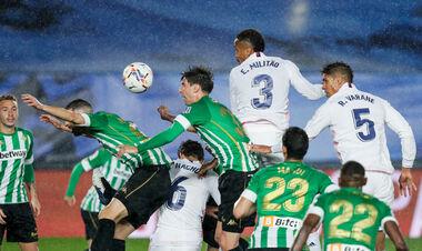 Реал Мадрид – Севилья. Прогноз на матч Вячеслава Грозного