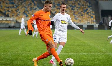 Где смотреть онлайн матч чемпионата Украины Мариуполь – Десна