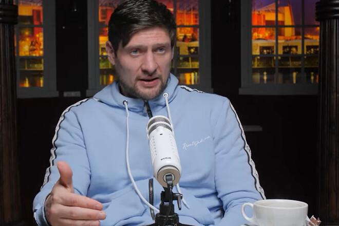 СЕЛЕЗНЕВ: «Согласен, что фанатыДнепране поймут мой переход в Днепр-1»
