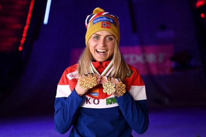 Лучшая лыжница мира не сумела отобраться на летнюю Олимпиаду